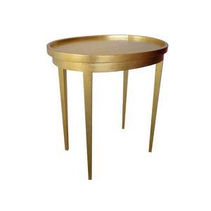 DECO PRIVE -  - Tavolino Rettangolare