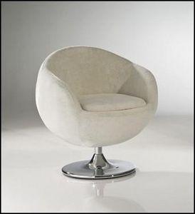 Mathi Design - fauteuil design ball - Poltrona