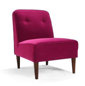 Mathi Design - fauteuil cocktail pop - Poltrona