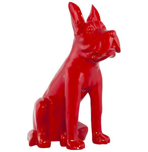 Alterego-Design - puppy - Statua