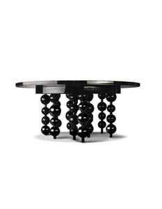 EGLIDESIGN - dejavu - Tavolino Rotondo