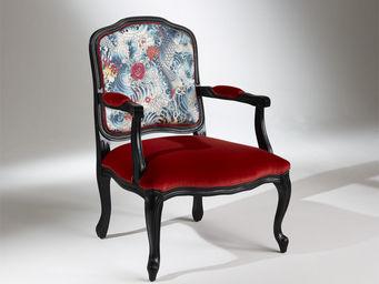 Robin des bois - fauteuil inès dragon - Poltrona