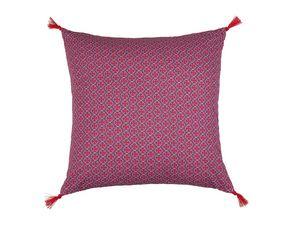 BLANC CERISE -  - Cuscino Quadrato