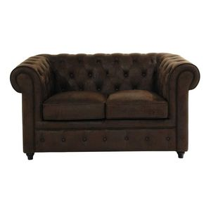 MAISONS DU MONDE - chesterfiel - Divano Chesterfield