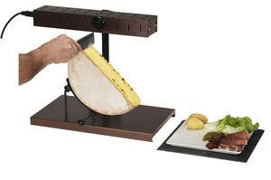 Bron-Coucke - l'alpage - Raclette Elettrica