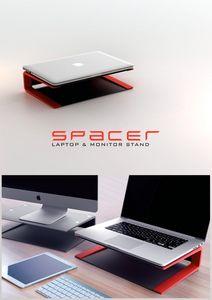 KEEUTILITY - spacer k1510 series - Supporto Per Tastiera Computer