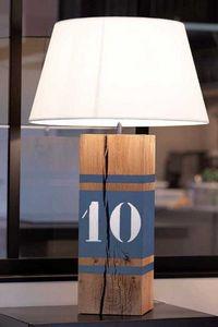 L34 -  - Lampada Da Appoggio A Led