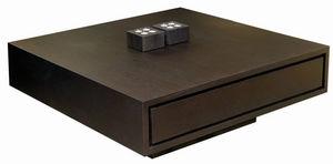 Ph Collection - ---banco - Tavolino Quadrato