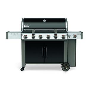 Weber -  - Barbecue A Gas