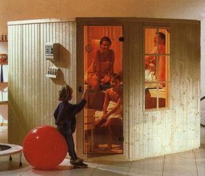 The Conservatory Centre -  - Sauna