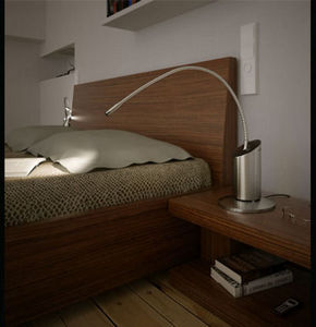 Lumina - zed tavolo - Lampada Per Comodino
