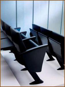 BM Bureau - fauteuil auditorium eidos - Poltrona Auditorium