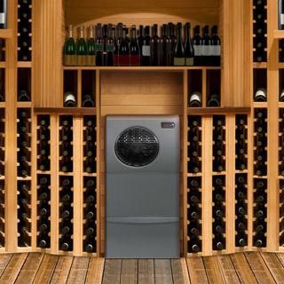 FONDIS®-ETRE DIFFERENT - Condizionatore per cantina-FONDIS®-ETRE DIFFERENT-Wine IN50+