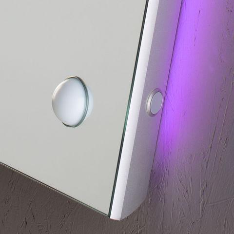 UNICA MIRRORS DESIGN - Specchio bagno-UNICA MIRRORS DESIGN-DIVINO XL