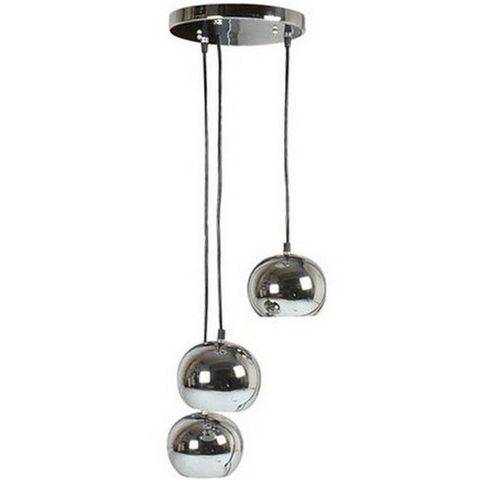La Chaise Longue - Lampada a sospensione-La Chaise Longue-Suspension design