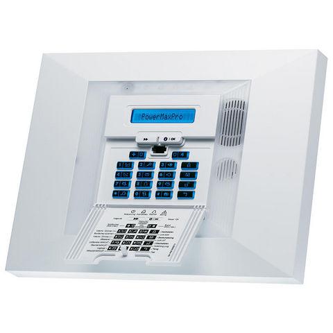 VISONIC - Allarme-VISONIC-Alarme maison GSM agréé par les assurances Visonic