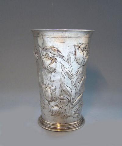Dario Ghio Antiquites - Bicchiere-Dario Ghio Antiquites